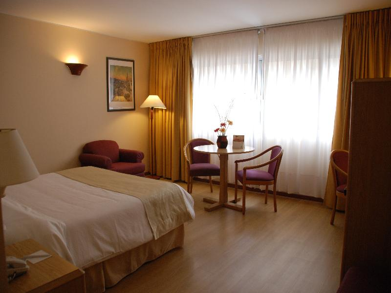 Gallery image of Holiday Inn Montevideo