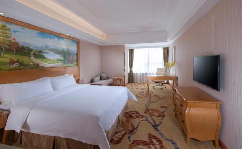 Vienna Hotel Shenzhen Lilang Wanguo