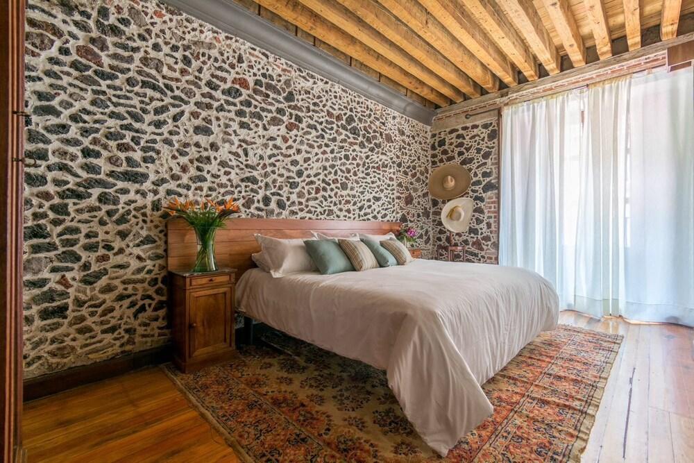 Casa Sauto New Luxury Suite In The Heart Of Cdmx