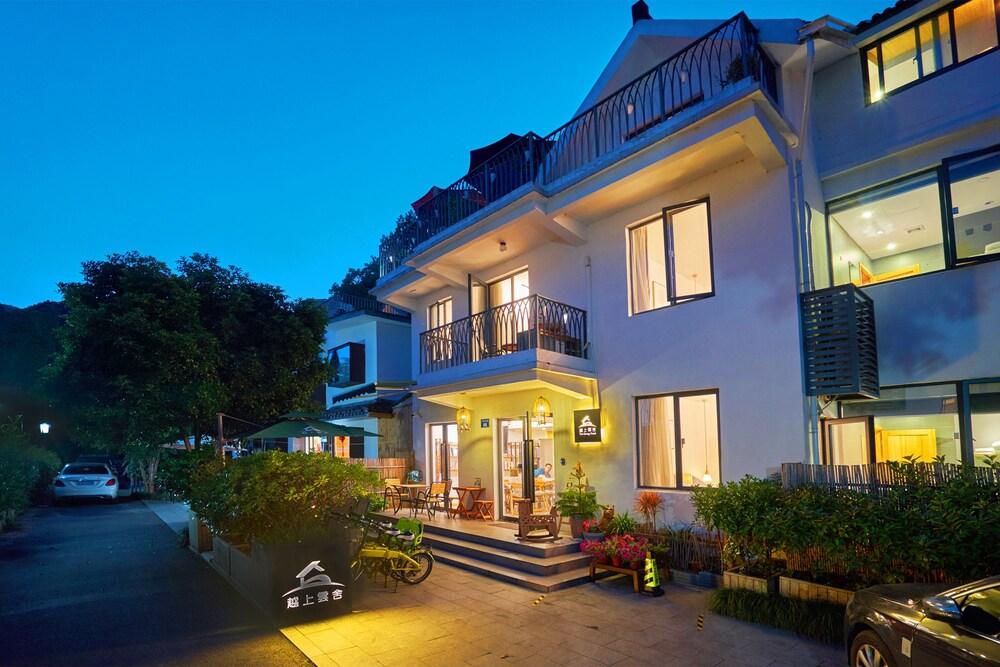 Floral Hotel Hangzhou Yueshang Yunshe Boutique Hostel
