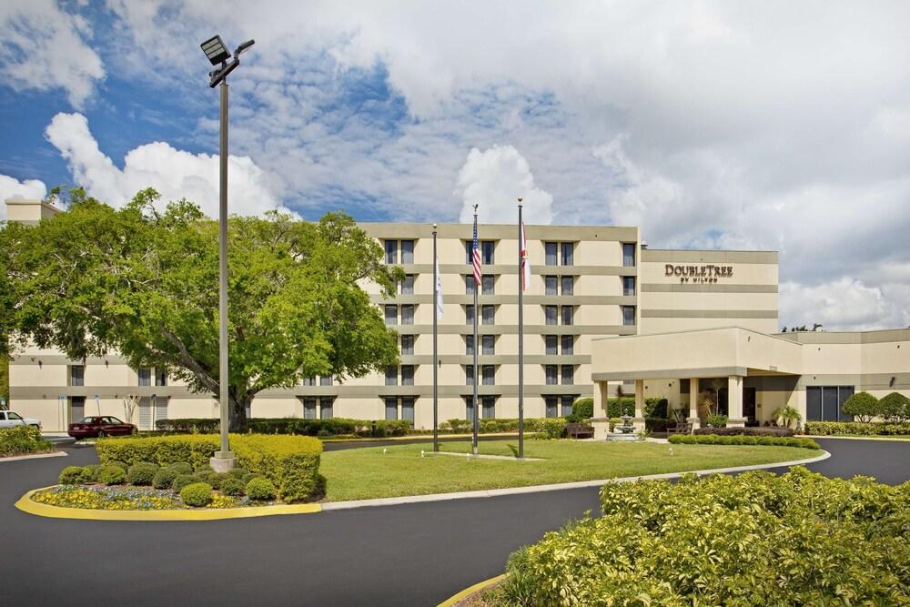 Doubletree By Hilton Orlando East Ucf Area