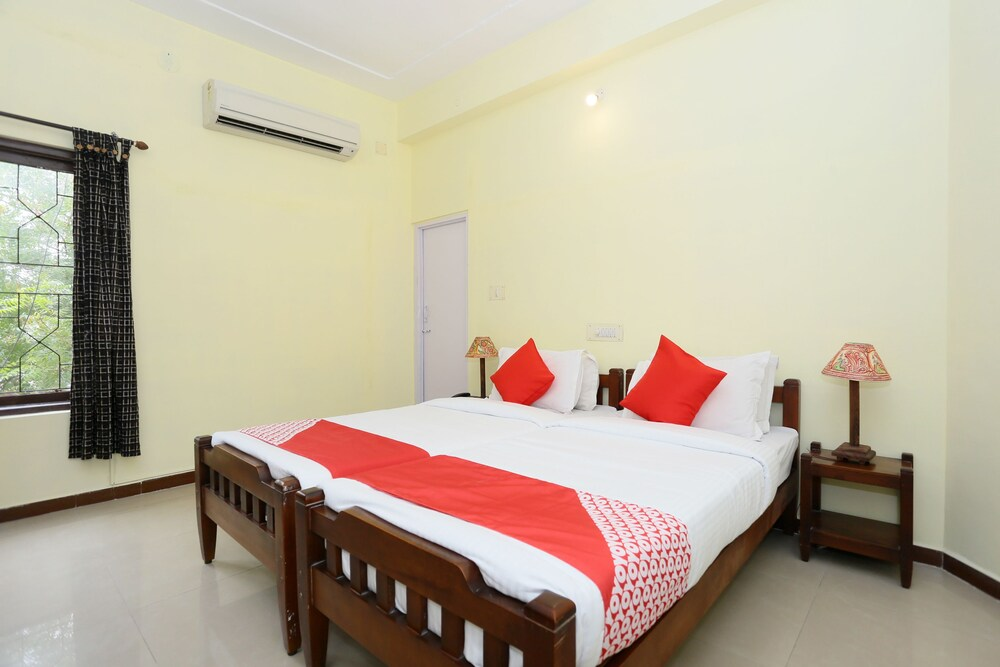 Gallery image of OYO 24617 Urban Spice Service Apartment