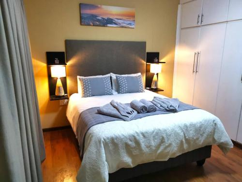 Luxury Private Rooms in Pretoria
