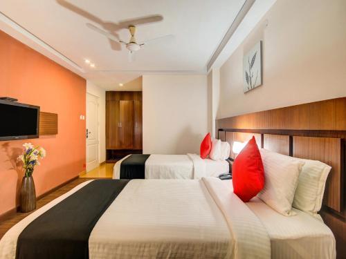 Capital O 5829 Gardeenia Comforts Suites