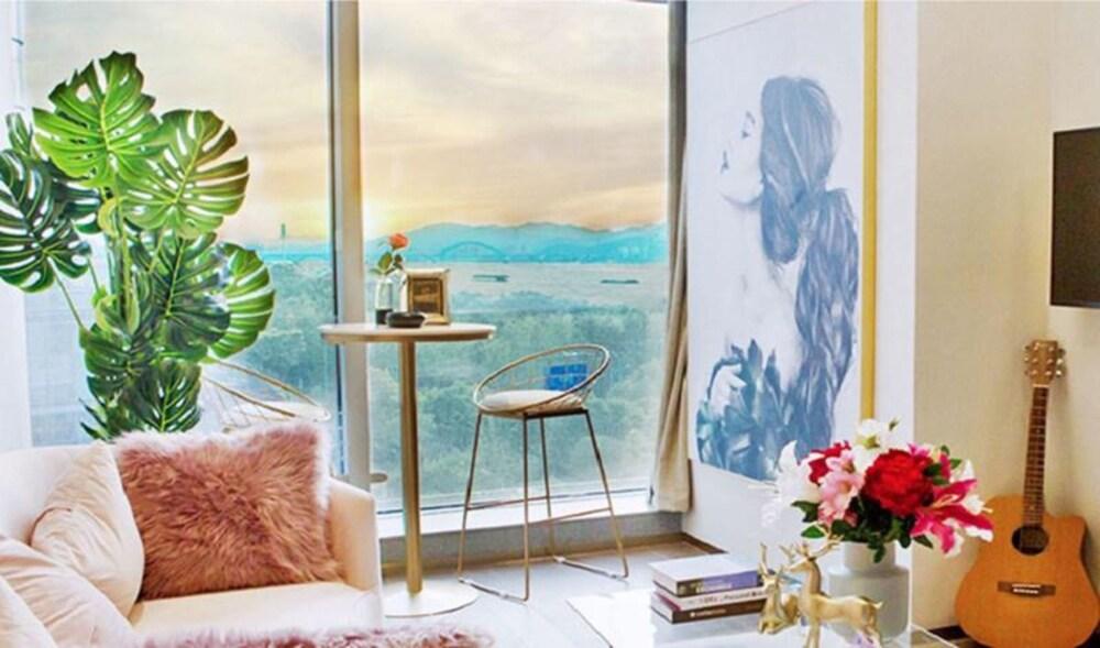 Hangzhou Zhujia Boutique Apartment