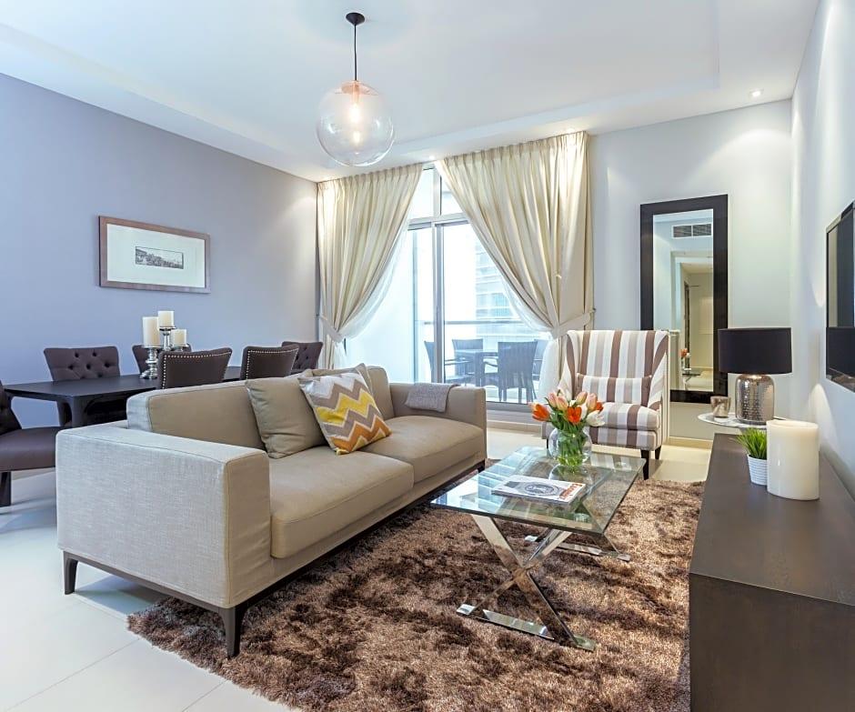 Nasma Luxury Stays Frond D Palm Jumeirah