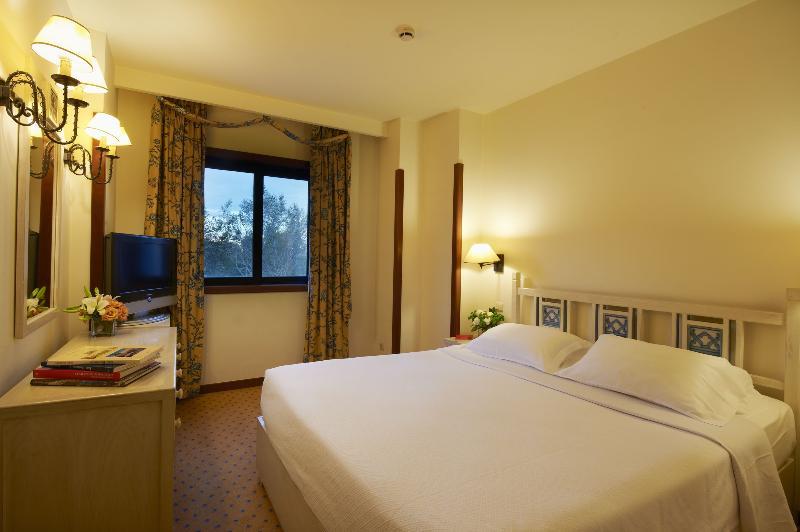 Real Residência Touristic Apartments