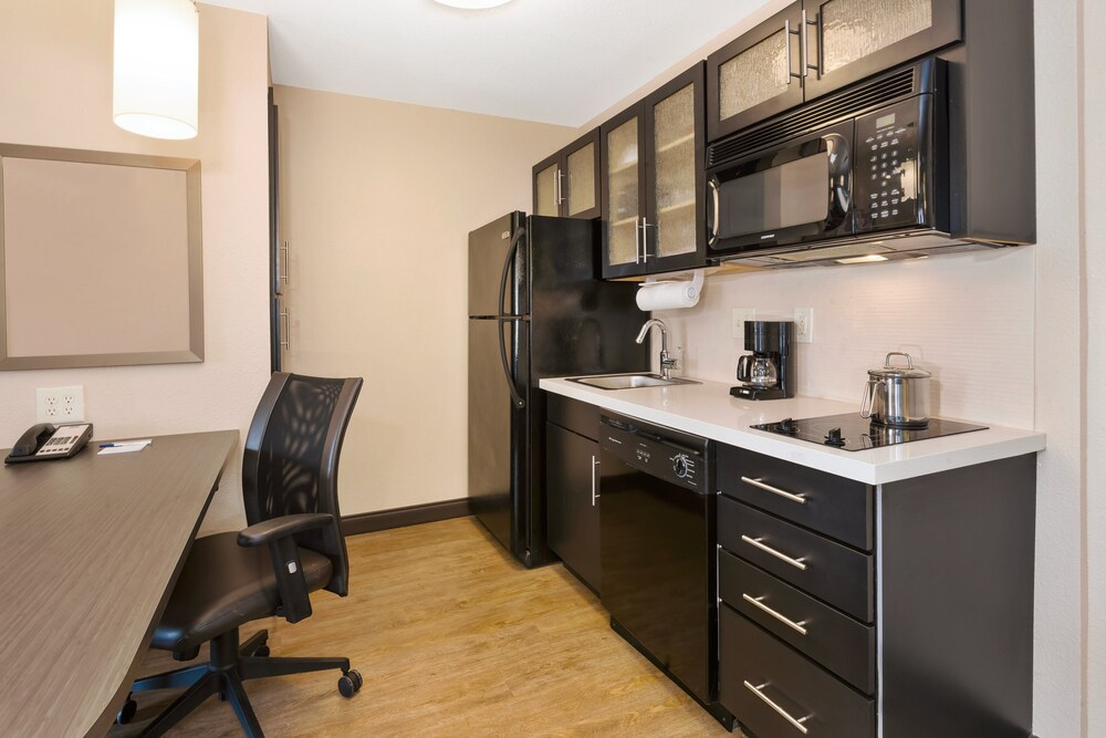 Gallery image of Candlewood Suites Rocky Mount