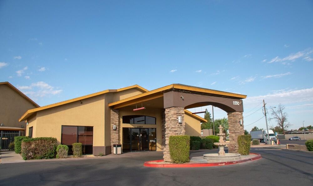 Americas Best Value Inn Phoenix I 10 West
