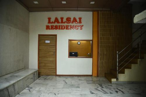 Lalsai Residency Andheri
