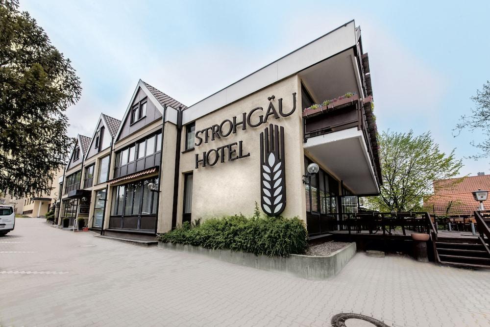 Novum Hotel Strohgäu