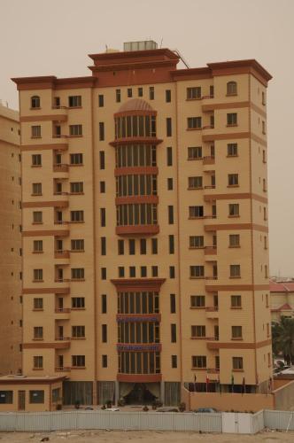 Gulf Casa Suite Kuwait