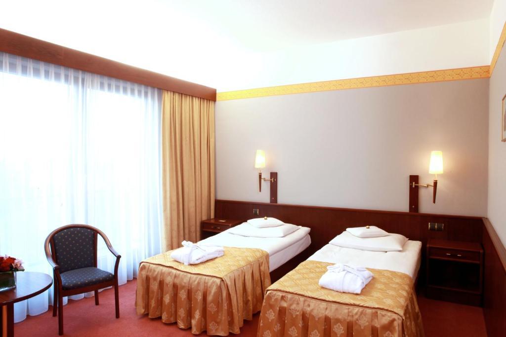 Gallery image of Parkhotel Vienna