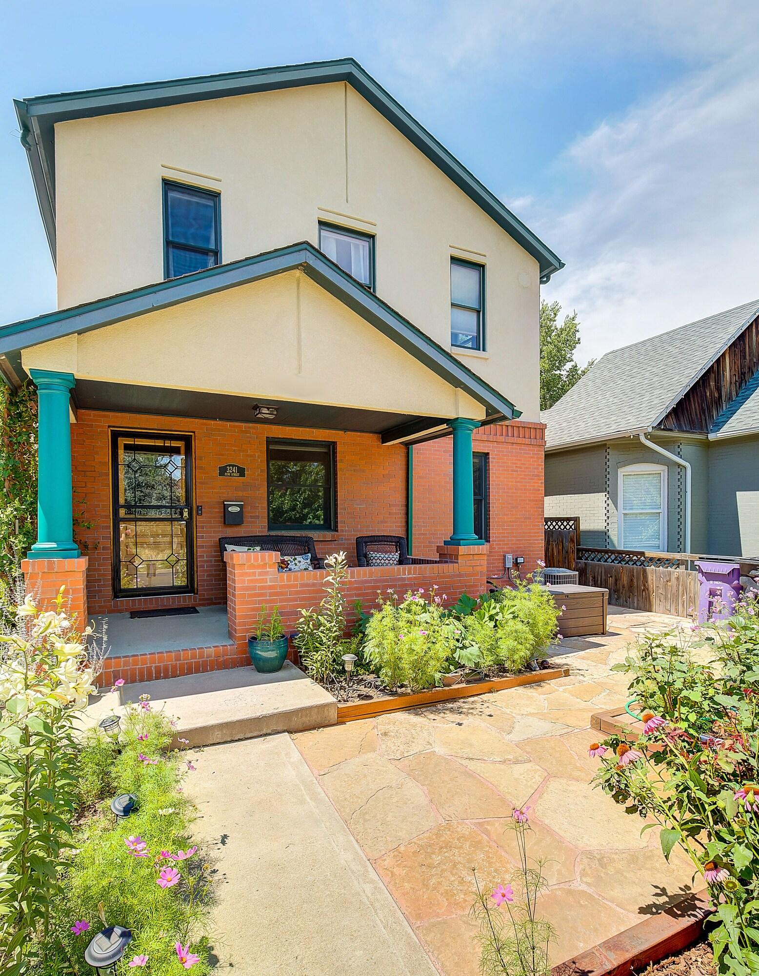LOHI Cozy Heart of Highlands