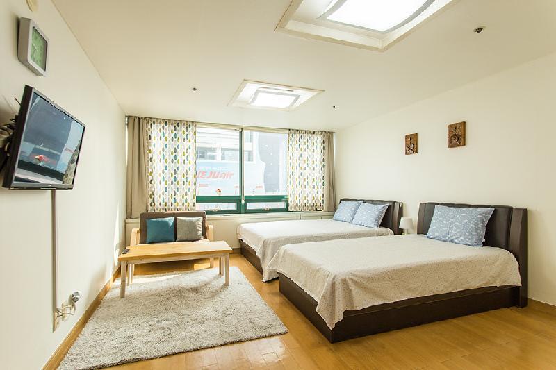 Gallery image of SH Seoul Hostel