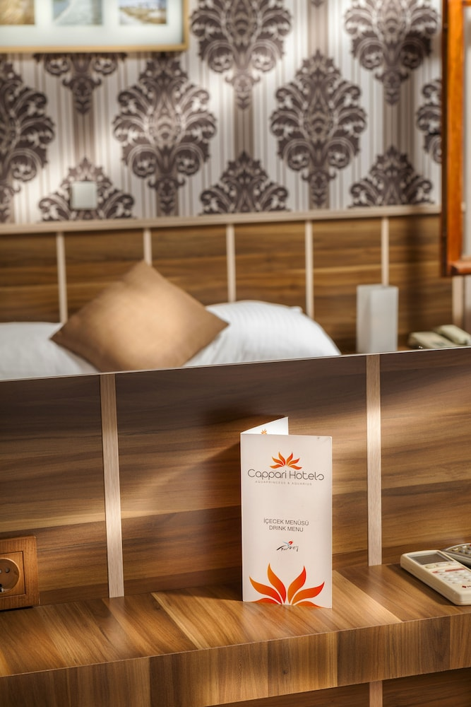 Gallery image of Aquarius Hotel