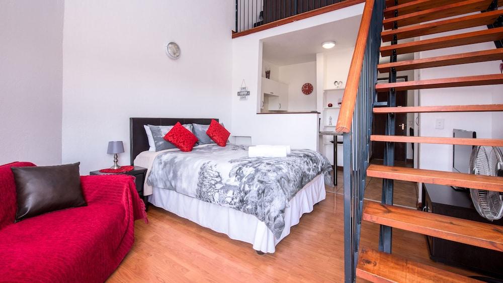 Jozistay Savannah Apartments
