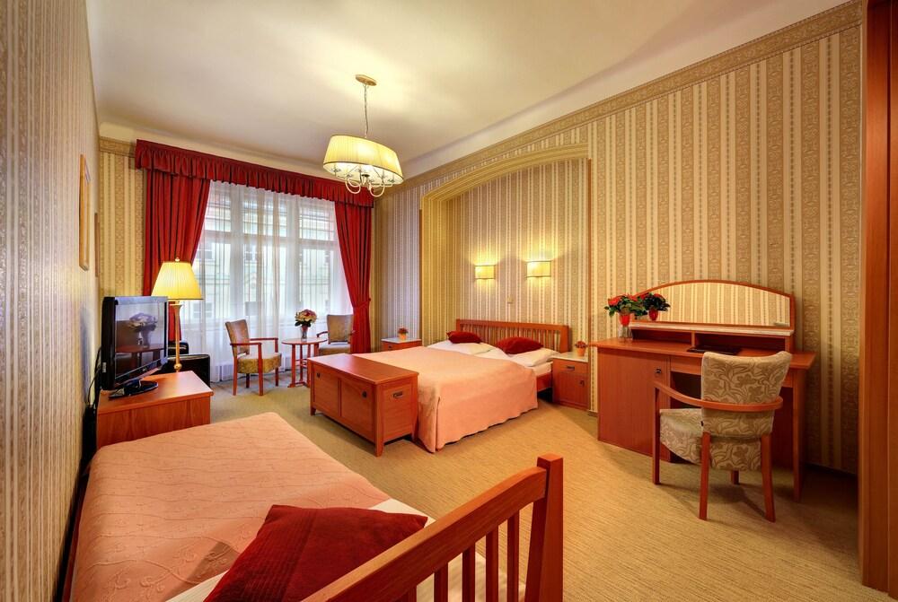 Gallery image of Hotel Salvator