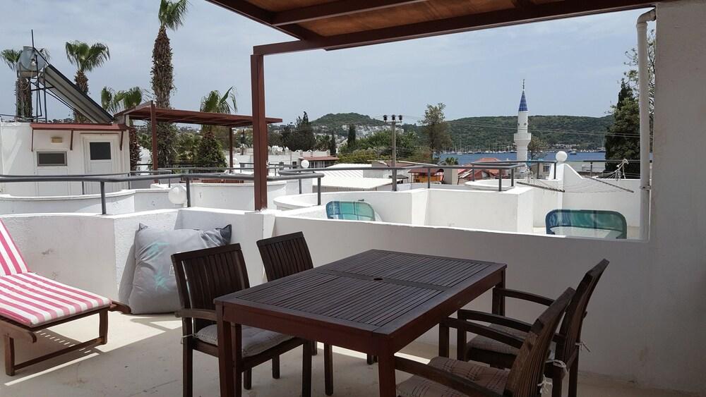 Gallery image of Cavus Hotel & Apart