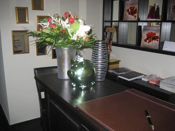 Gallery image of Hotel Ambassador Ludwigsfelde
