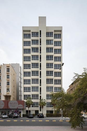 Code Housing Salmiya H 1