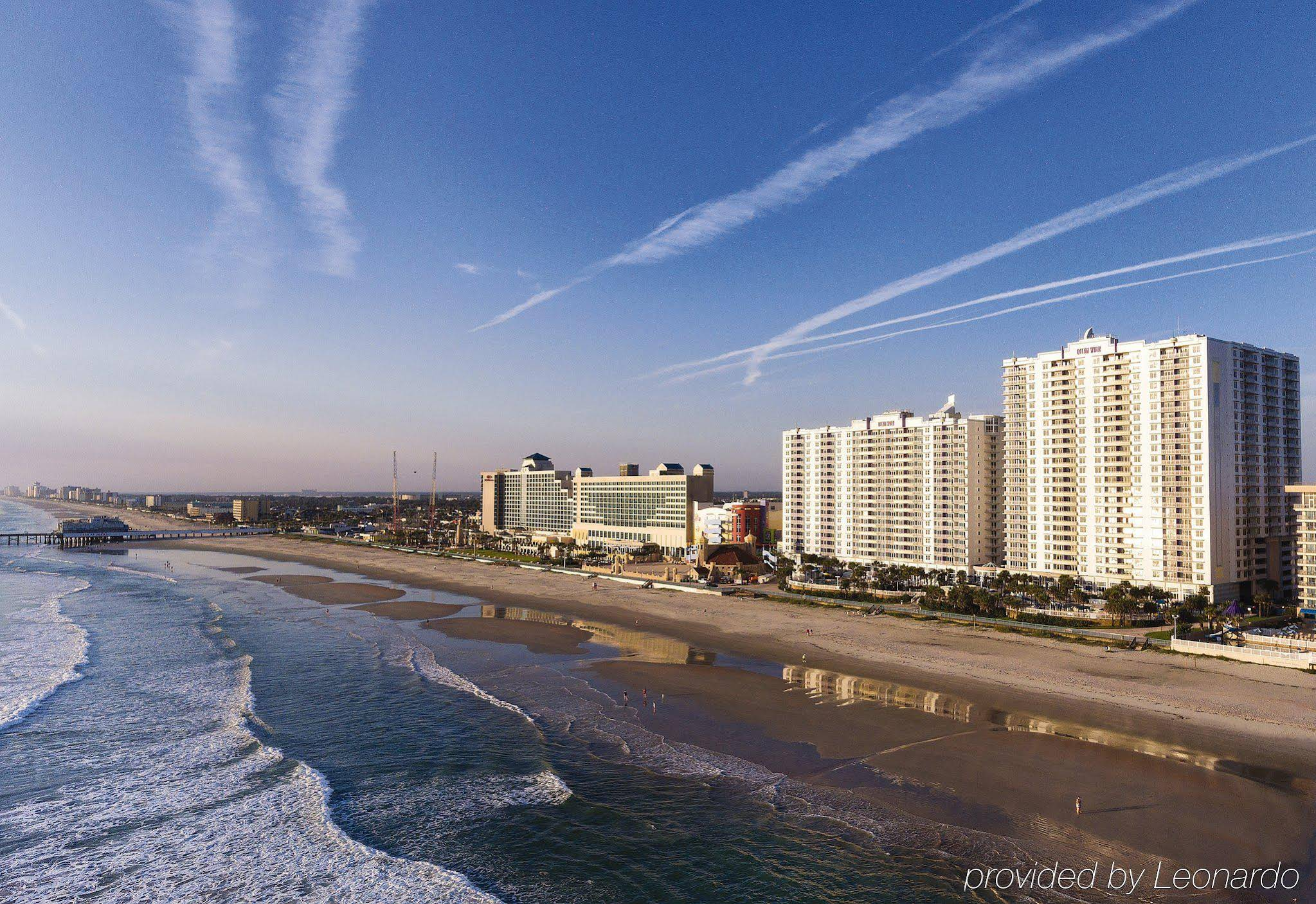 Wyndham Ocean Walk - Daytona Beach