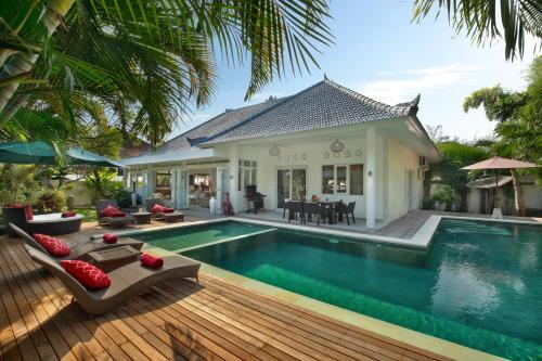 Seminyak Design Villa Bella