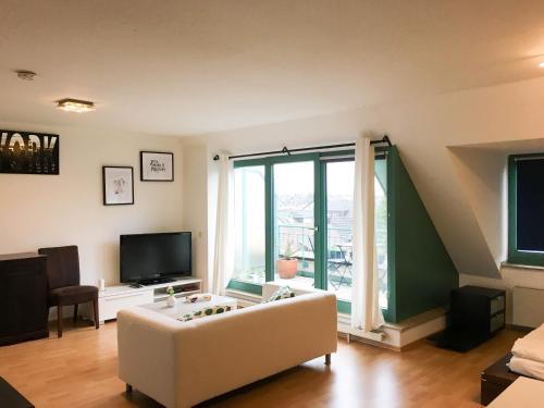 Komfortables Studio Appartment 15min von Köln City