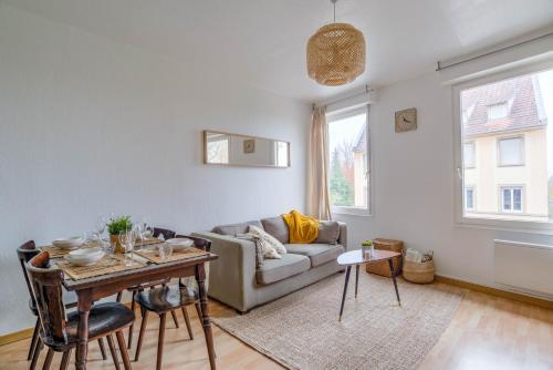 Nettoyage Rigoureux Appartement Avec Charme