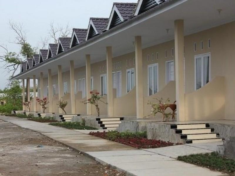 Gallery image of Siba Island Resort