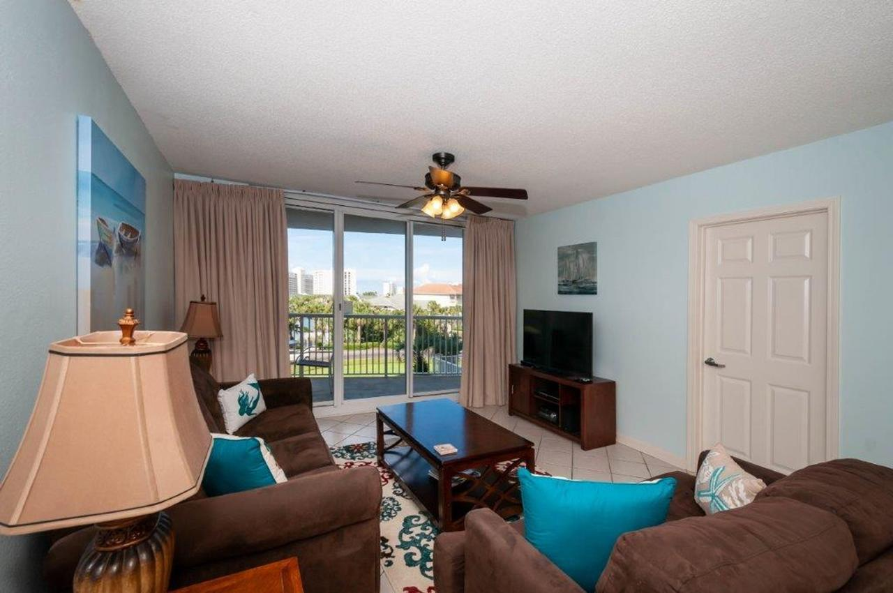Terrace at Pelican Beach 206 by Destin Getaways