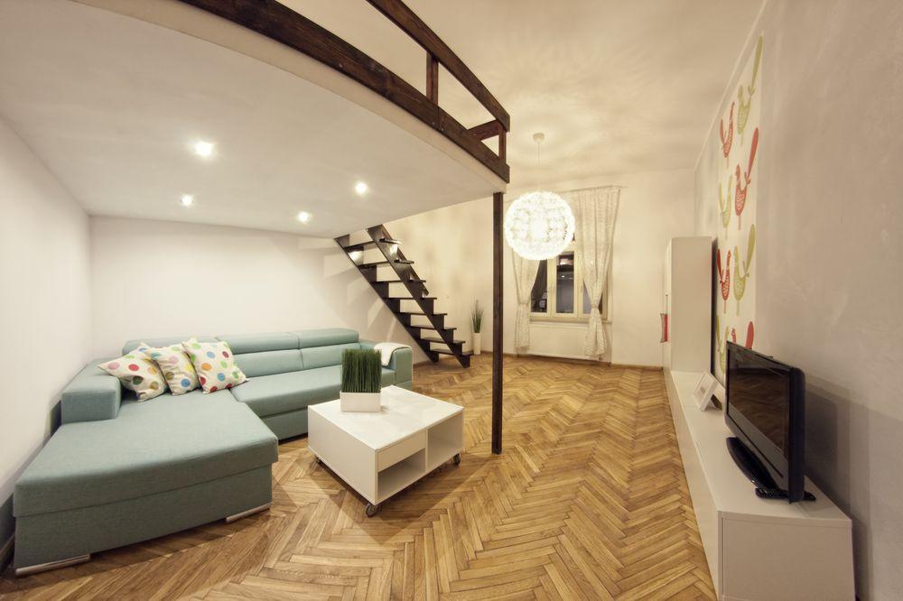 Fresh Apartments