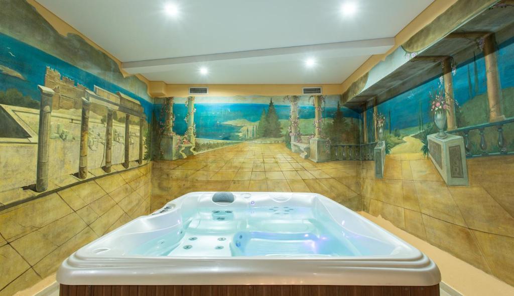 Gallery image of Upa Medea Spa
