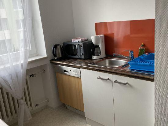 Gallery image of Hotel Huber garni