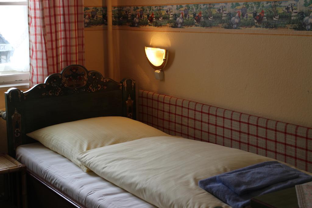 Gallery image of Gasthof Sollner Hof