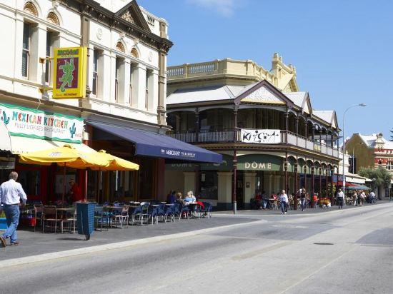 Ramada by Wyndham Perth The Outram