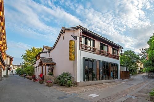 Youxiake Canal Hotel Hangzhou
