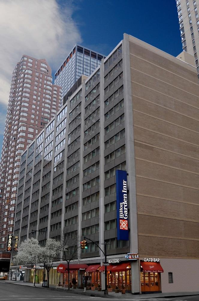 Gallery image of Hilton Garden Inn Times Square