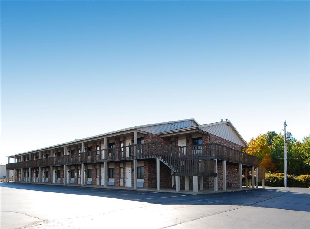 Gallery image of Best Western Beacon Inn