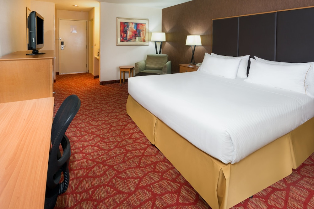 Gallery image of Holiday Inn Express Grants Pass