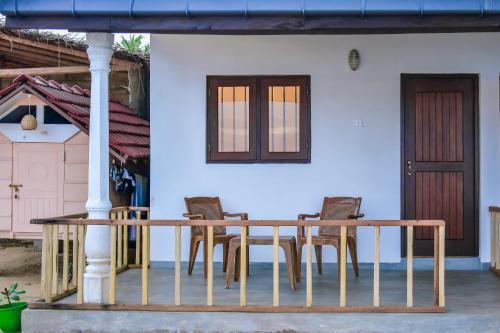 Saman Beach Guest House