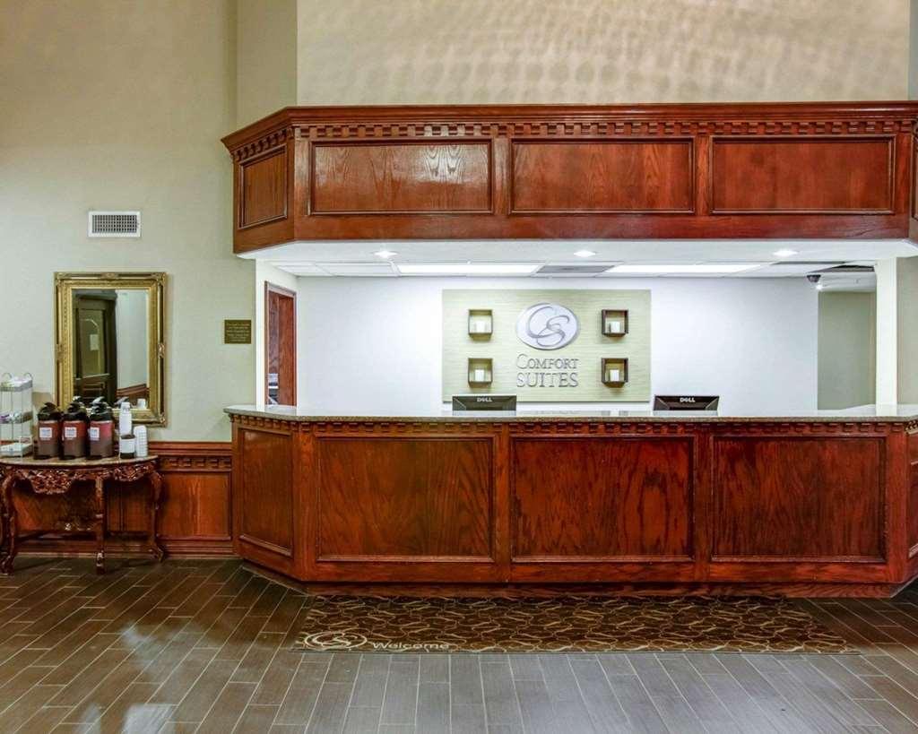 Gallery image of Comfort Suites Idabel