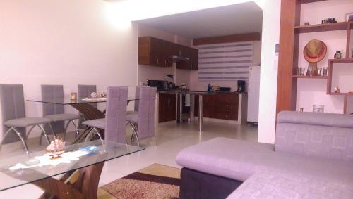 Apartamento De Lujo Centrico Y Cerca De Cainco