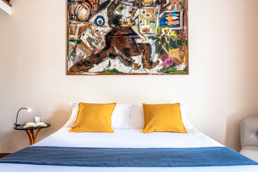 Apartment Vico dei Maiorani BH 83