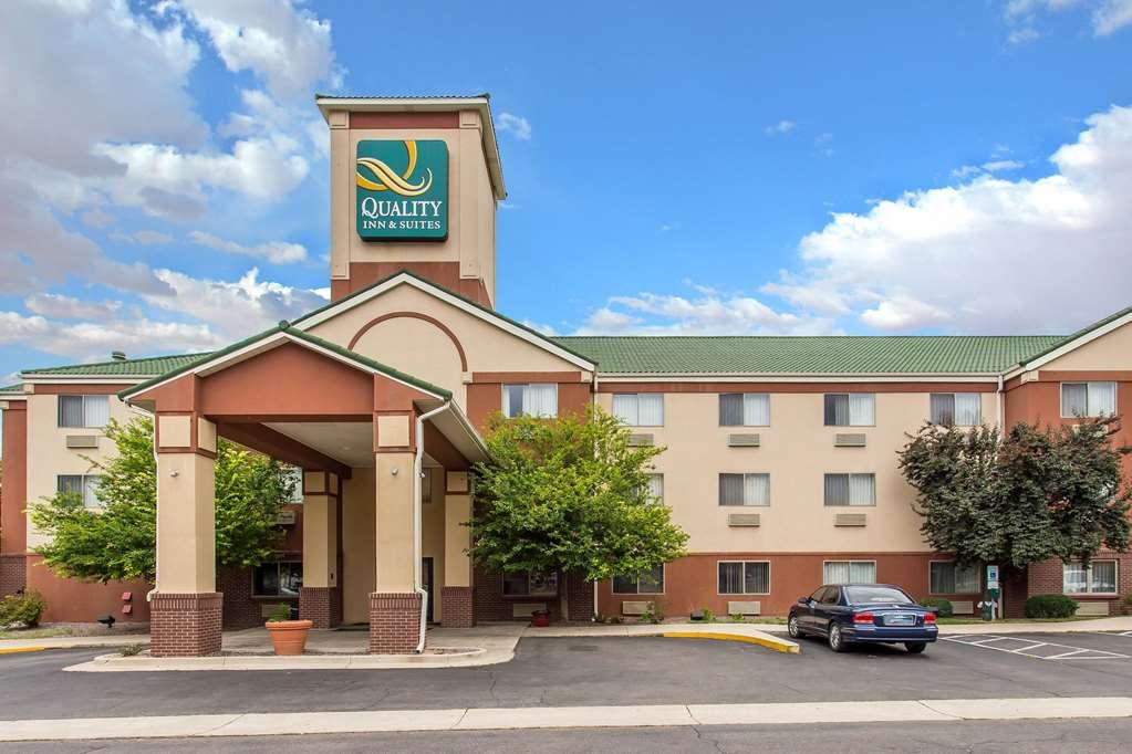Quality Inn & Suites Lakewood Denver Southwest