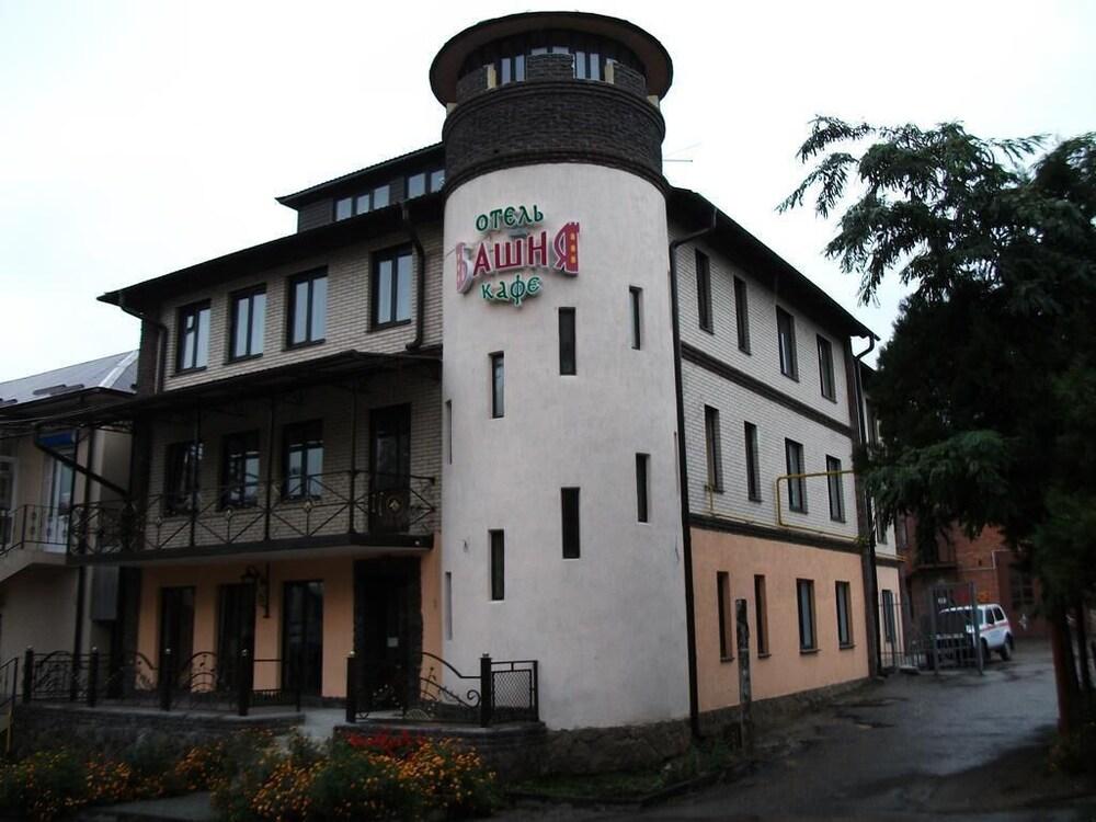 Hotel Bashnya