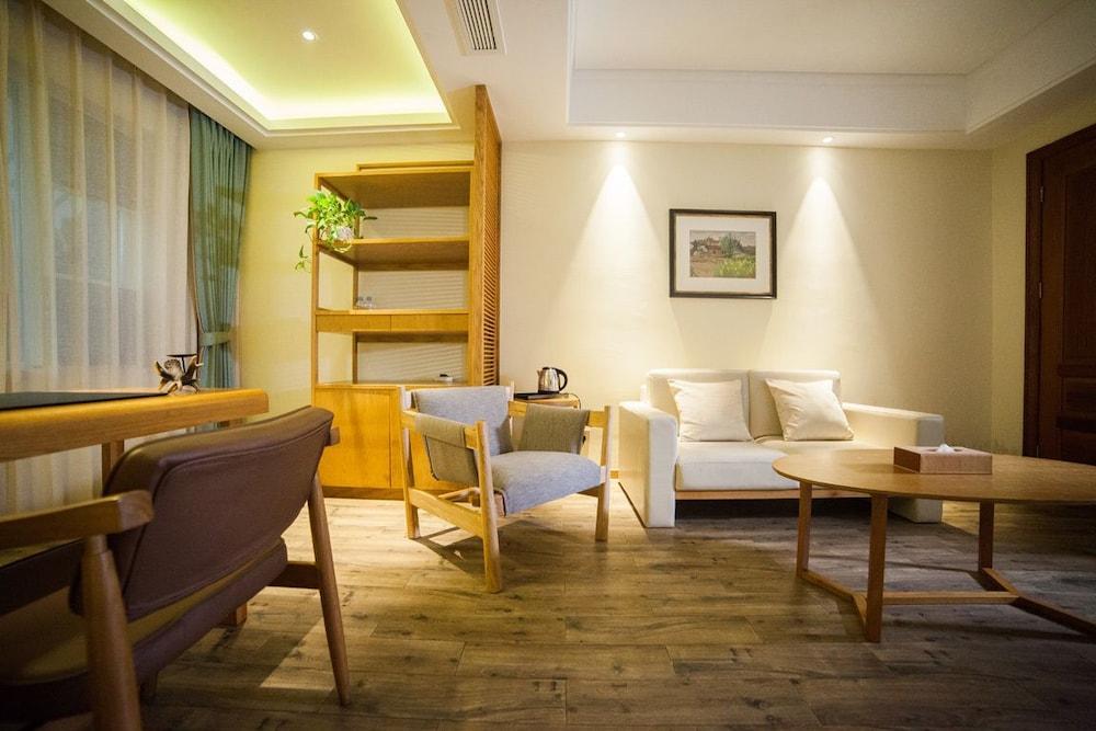Hangzhou HiddenTsui Hostel