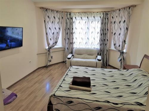 Apartamenty na Nekrasova 41