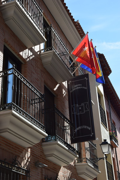 Gallery image of Complutense