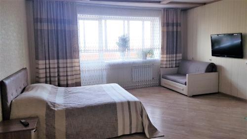 Apartment On Chekhova 135